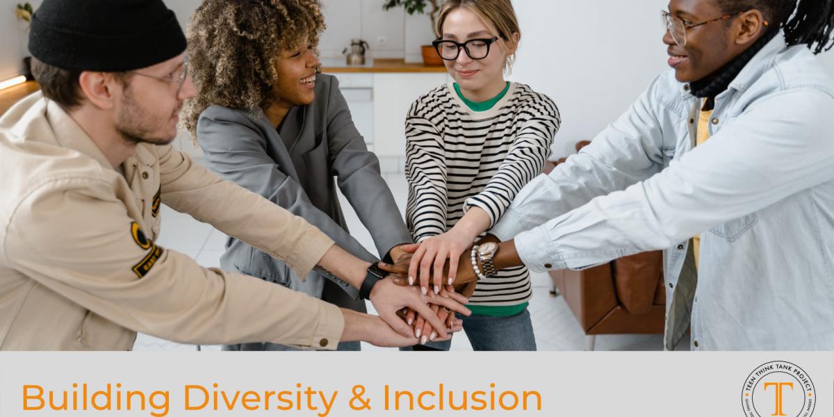 Diversity & Inclusion Image